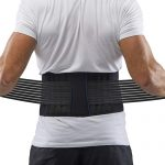 ceinture lombaire Supportiback